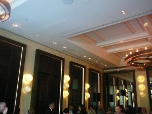 Interior Dinner By Heston