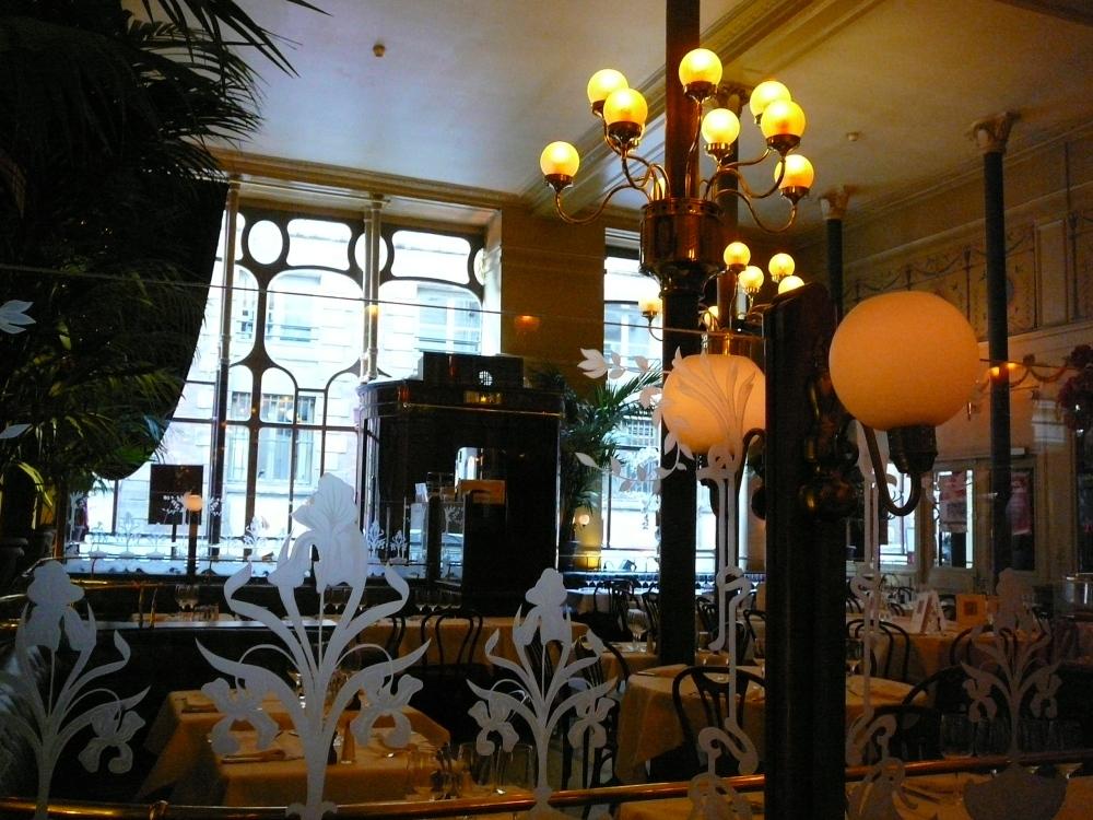 Le Grand Colbert, Paris (5/6)