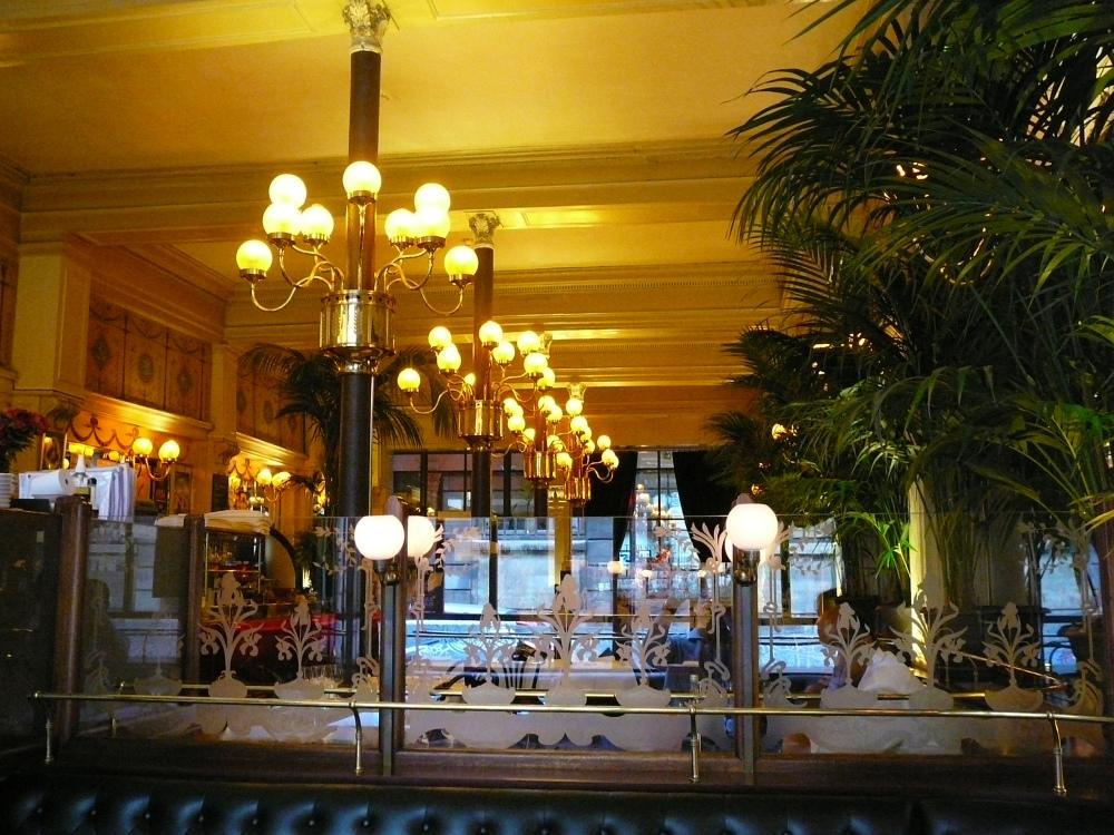 Le Grand Colbert, Paris (6/6)