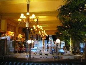 Interior Le Grand Colbert