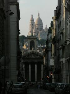 Basilique du Sacre Couer