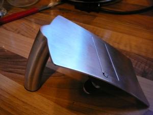 Truffle slicer - GEFU brand