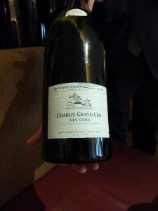Domaine Christian Moreau Pere & Fils Chablis Grand Crus