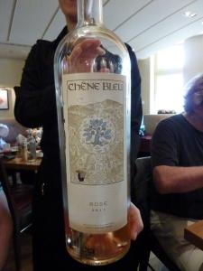 2011 Chene Bleu Rose