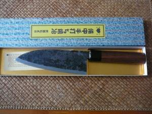 Deba Bocho from Takeda Hamono