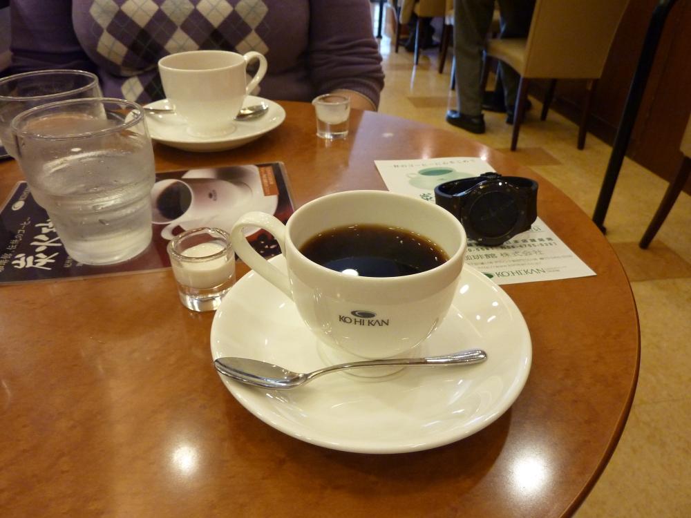 Tokyo Coffee Culture (5/6)