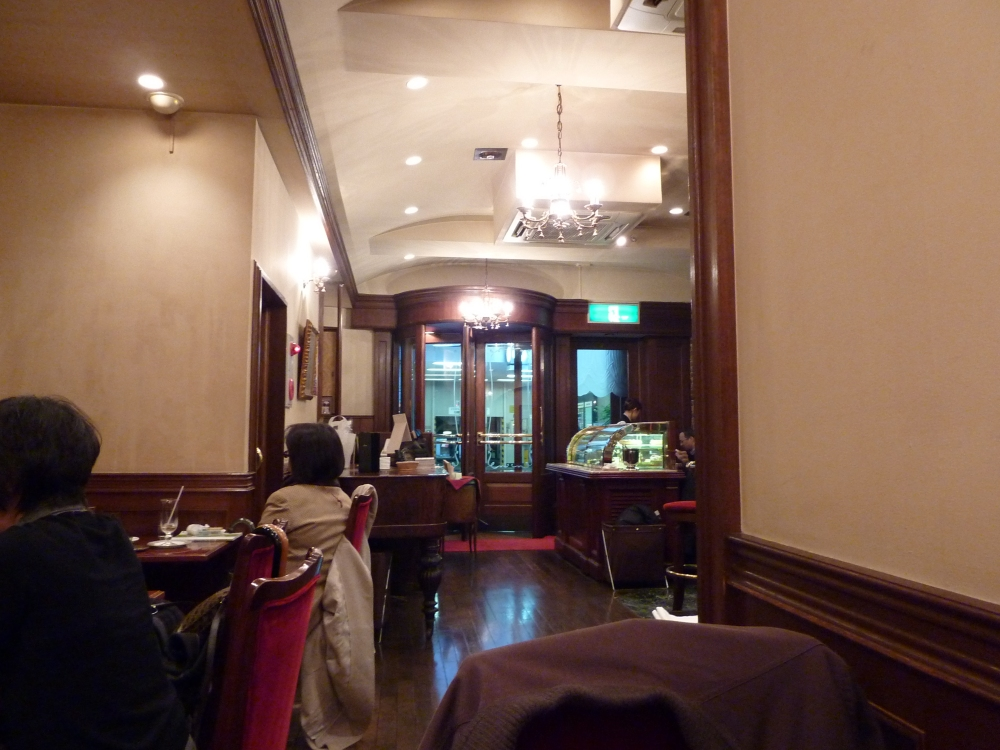 Tokyo Coffee Culture (2/6)