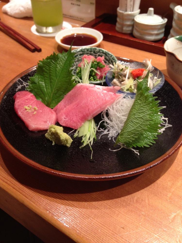 Itamae Sushi, Ginza, Tokyo (3/6)