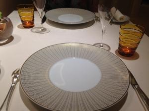 L'Osier plates