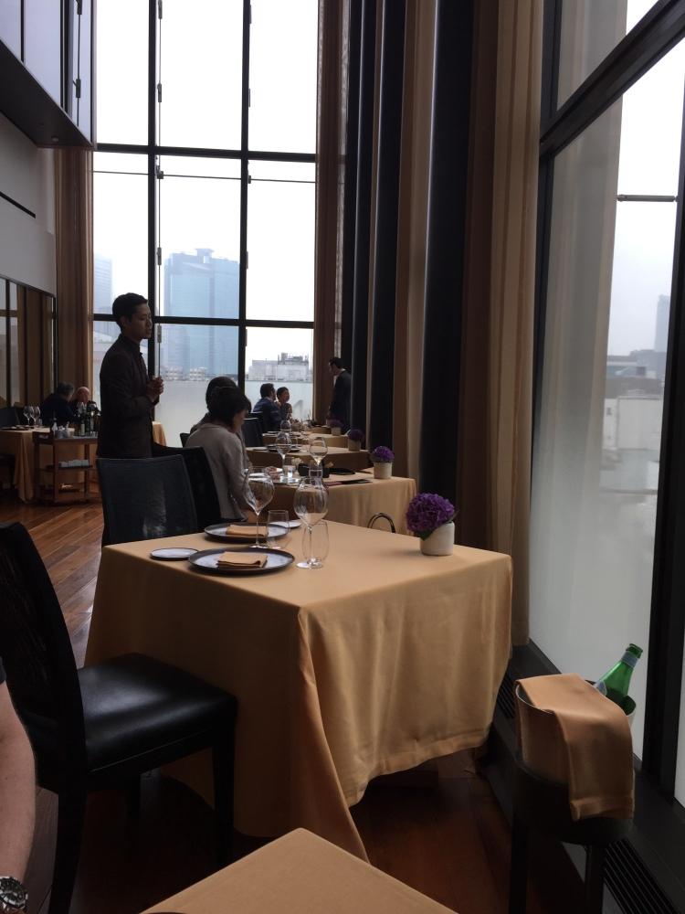 Il Ristorante Luca Fantin, Bulgari Ginza Tower, Ginza, Tokyo (3/6)