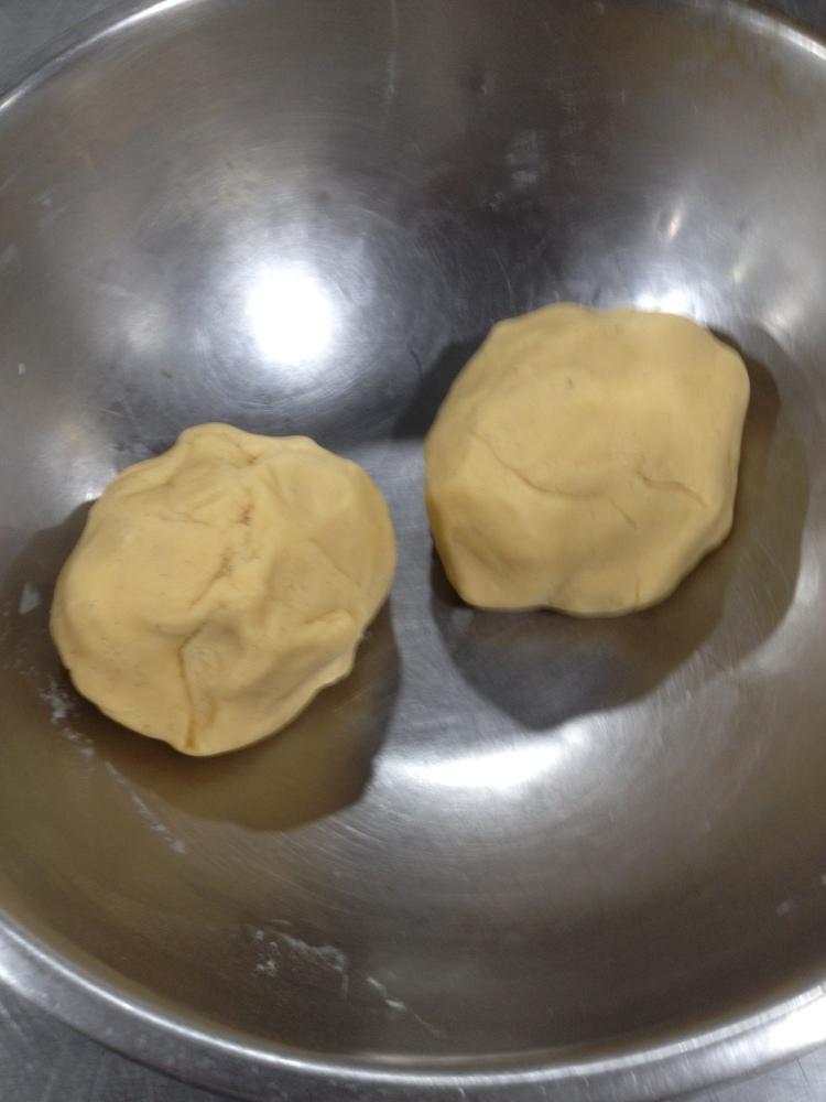 Lemon Tart - Recipe Time (5/6)