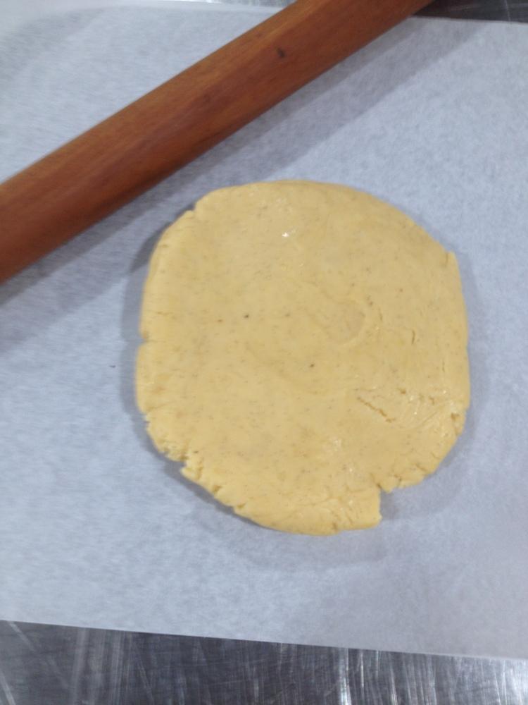 Lemon Tart - Recipe Time (6/6)