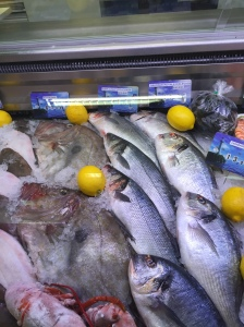 Poissonier selection