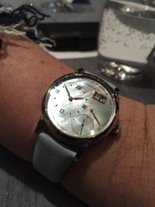 Little Lange 1 white gold