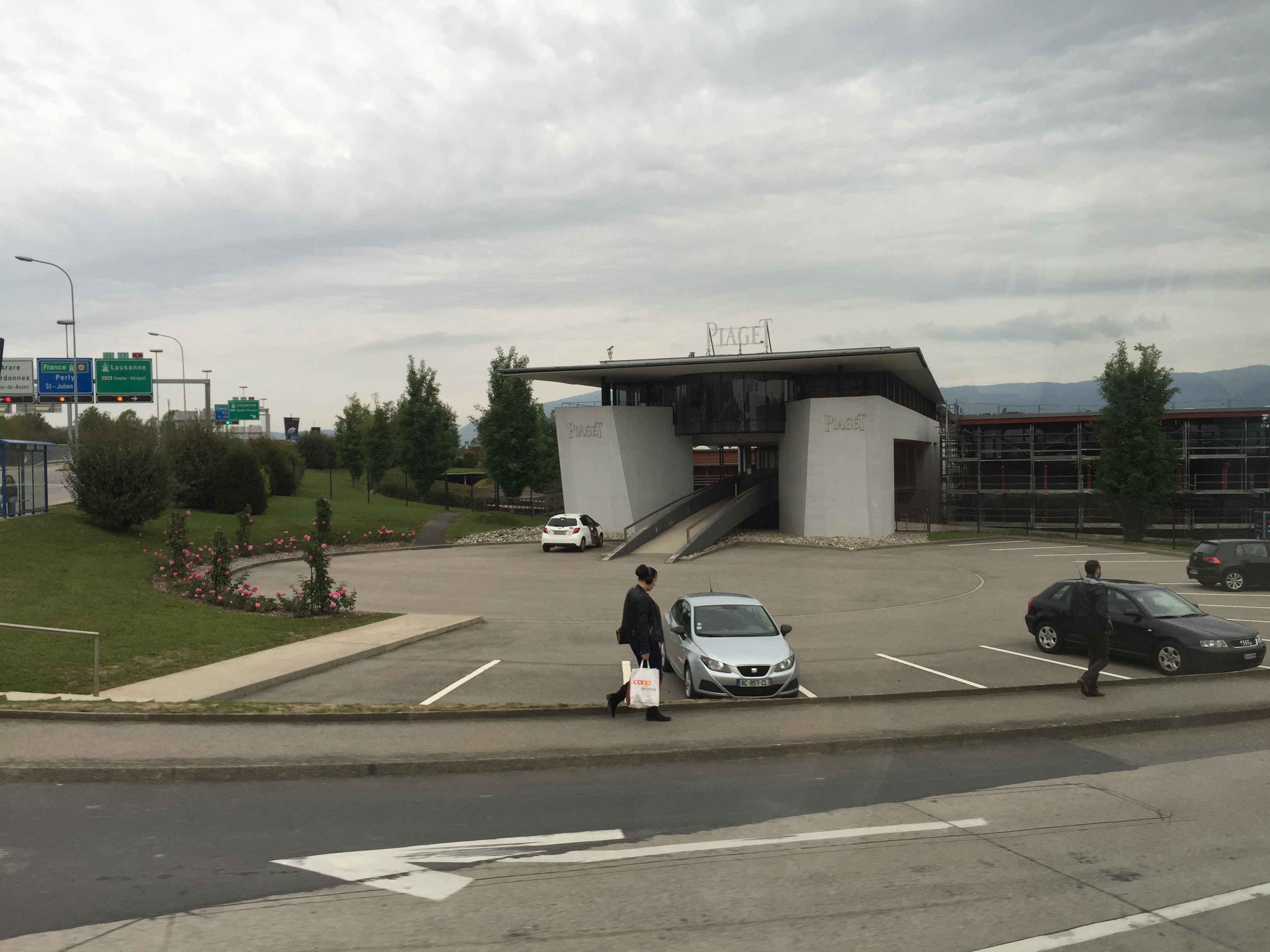 Geneva Day 2: Visit To Patek Philippe Factory And Museum ...
