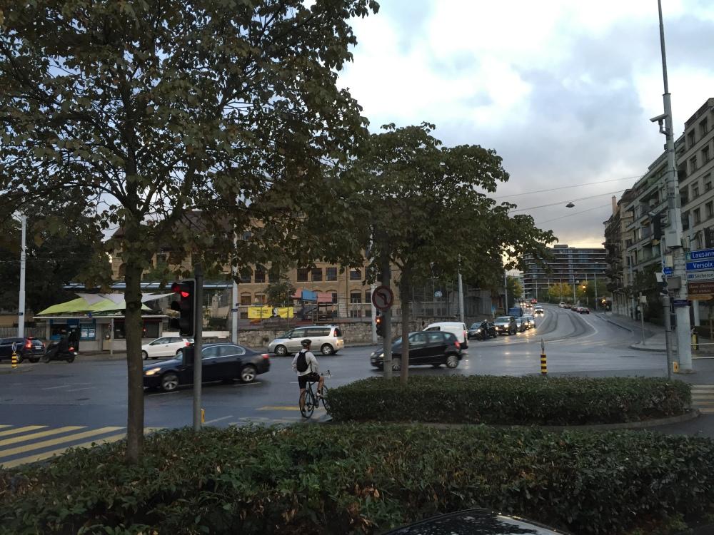 Geneva Day 3: St Imier, Broc and Gruyeres (1/6)