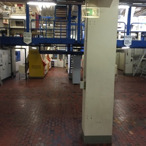 Maison Cailler Factory