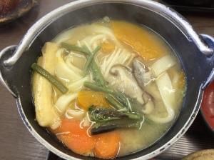 Hōtō Noodles