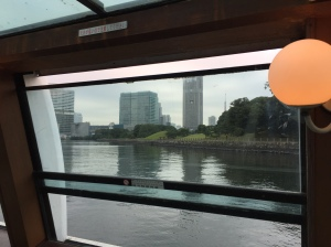 Along the Sumida Gawa