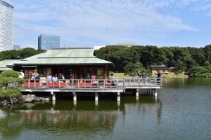 Nakajima-no-ochaya