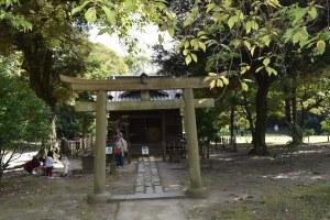 Kyu-Inabu jinja