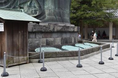 Around Kōtoku-in