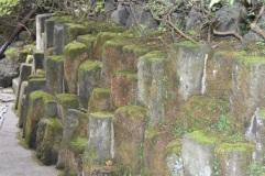 Gardens at Hase Dera