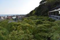 View over Kamakura