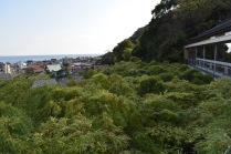 View over Kamakura