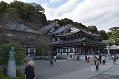 Kannon-Do Hall