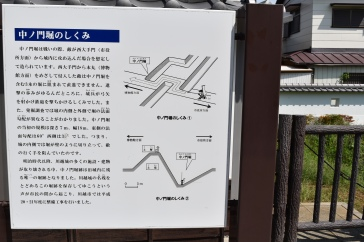 Description of how the moat fortification works. The illustration helps.