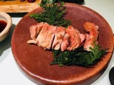 Fukushima Prefecture Aizujidori chicken