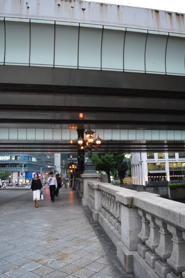 Nihombashi Bridge